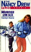 Murder on Ice - Carolyn Keene