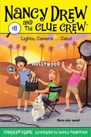 Lights, Camera . . . Cats! - Carolyn Keene