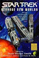 Strange New Worlds IV - Dean Wesley Smith