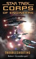 Star Trek: Troubleshooting - Robert Greenberger