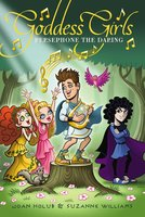 Persephone the Daring - Joan Holub, Suzanne Williams