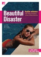 Beautiful Disaster - Kylie Adams