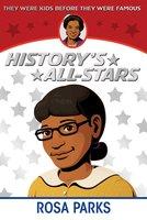 Rosa Parks - Kathleen Kudlinski