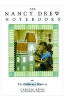 The Dollhouse Mystery - Carolyn Keene