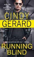 Running Blind - Cindy Gerard