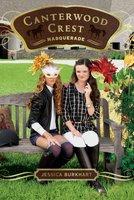Masquerade - Jessica Burkhart