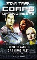 Star Trek: Remembrance of Things Past - Terri Osborne