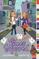Times Squared - Jennifer Roy, Julia DeVillers