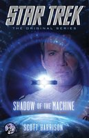 Shadow of the Machine - Scott Harrison