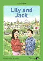 Lily and Jack - Kirsten Ahlburg