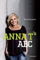 Anna T.s ABC - Anna Thygesen