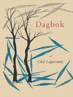 Dagbok - Olof Lagercrantz