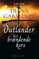 Det brændende kors - Diana Gabaldon
