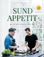 Sund appetit - Claus Holm, Christian Bitz