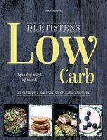 Diætistens Low Carb - Hanne Juul