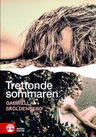 Trettonde sommaren - Gabriella Sköldenberg
