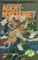 Agent-mysteriet - Sivar Ahlrud