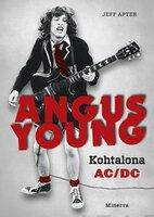 Angus Young - Kohtalona AC/DC - Jeff Apter