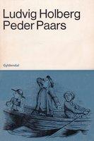 Peder Paars - Ludvig Holberg