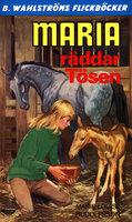 Maria räddar Tösen - Marie Louise Rudolfsson