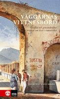 Väggarnas vittnesbörd : graffiti och inskrifter berättar om livet i Romarriket - Dominic Ingemark