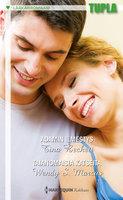 Adamin ilmestys / Taianomaisia katseita - Wendy S. Marcus,Tina Beckett