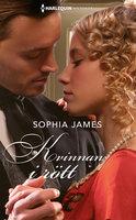 Kvinnan i rött - Sophia James