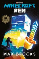 Minecraft – Øen - Max Brooks
