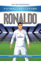 Fotbollsstjärnor: Ronaldo - Matt Oldfield,Tom Oldfield