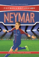 Fotbollsstjärnor: Neymar - Matt Oldfield,Tom Oldfield