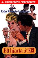 Ett hjärta åt Kri - Ester Ringnér-Lundgren