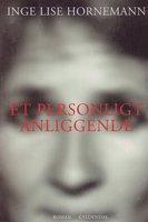 Et personligt anliggende - Inge Lise Hornemann