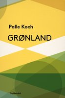 Grønland - Palle Koch