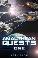 Amalthean Quests One - Jeri Dion