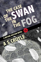 The Case of the Swan in the Fog - A.S. Croyle