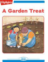 A Garden Treat - Highlights for Children
