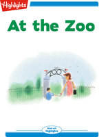 At the Zoo - Marianne Mitchell