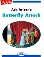 Ask Arizona: Butterfly Attack - Lissa Rovetch