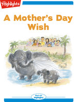 A Mother's Day Wish - Lissa Rovetch