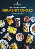 Fermentering 2.0 - Ditte Ingemann,Søren Ejlersen
