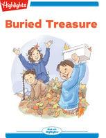 Buried Treasure - Lissa Rovetch