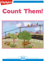 Count Them! - Nancy Carpenter