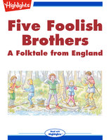 Five Foolish Brothers - Gale Sypher Jacob