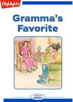 Gramma's Favorite - Lois Fuller Lewis