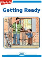 Getting Ready - Highlights for Children
