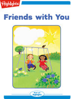 Friends with You - Nancy Cote