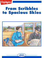 From Scribbles to Spacious Skies - Highlights for Children