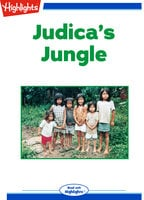 Judica's Jungle - Heidi Ayarbe