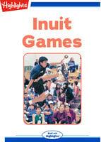 Inuit Games - Nicole Lapointe