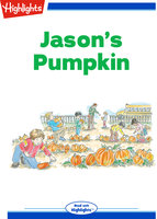 Jason's Pumpkin - Beverly J. Letchworth
